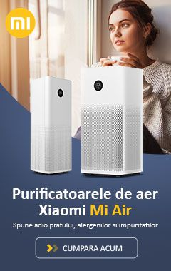 Purificator aer xiaomi