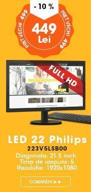 Monitor Philips 22