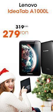 Tableta Lenovo A1000L
