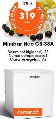 minibar neo-cr