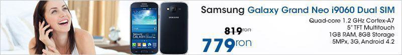 Telefon Samsung Grand Neo i9060
