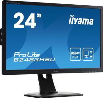 Monitor Iiyama LED 24