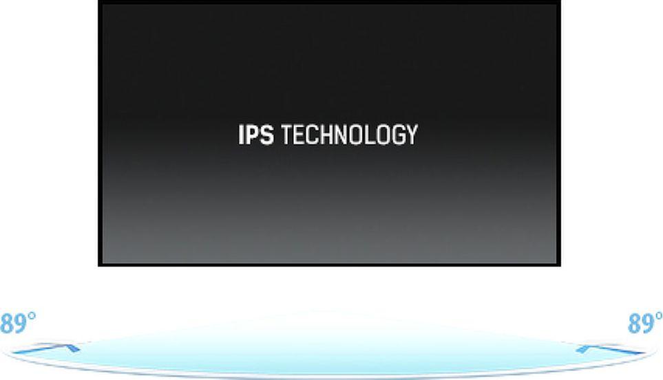 Monitor ultra-slim Iiyama PROLITE XUB2792UHSU-B1
