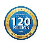 120 mil. unitati vandute