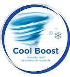 Cool Boost