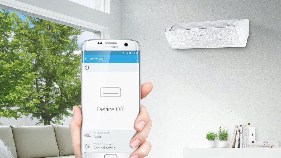Smart Wi-Fi AR12NXWXCWKNEU