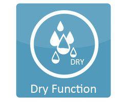 Functia Dry DSB-F1202ELH-VKW