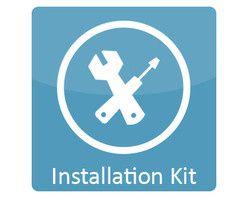 Kit de instalare DSB-F1202ELH-VKW