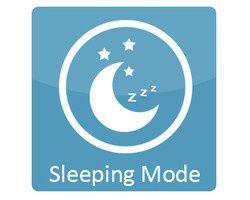 Functia Sleeping DSB-F1285ELH-VK