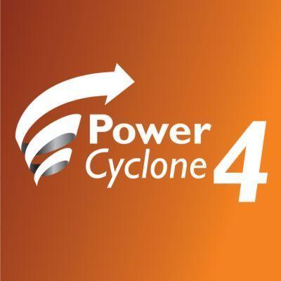 Tehnologia PowerCyclone 4 separă praful de aer dintr-o singură mişcare af41c1602e