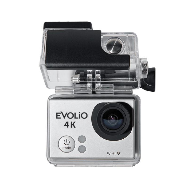 Camera video sport iSmart 4K, WI-FI, HDMI