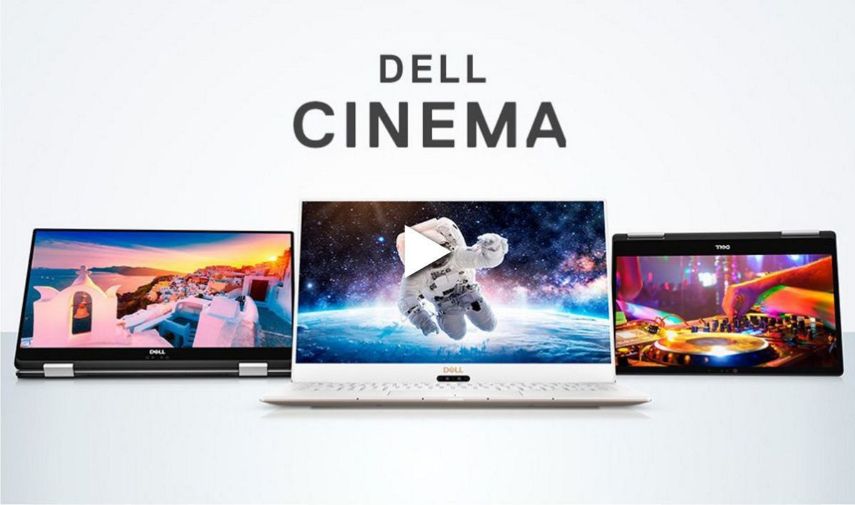 Dell Cinema
