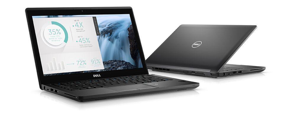 Laptopul Latitude 12 5280 – securitate pe care vă puteţi baza
