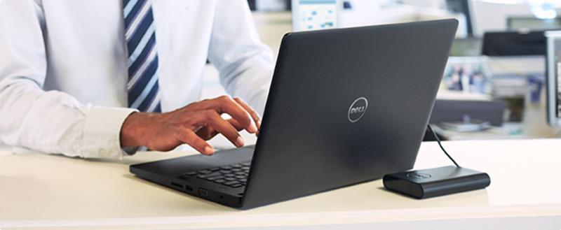 Laptop Dell Latitude E5470 Intel Core Skylake i5-6200U 500GB 8GB