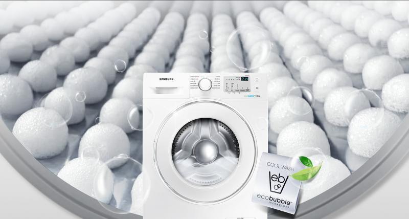 Spălati la rece, economisiti energie