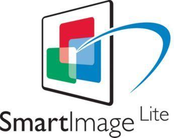 SmartImage Lite pentru o experienţă LCD de neuitat