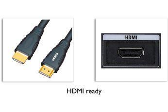 Compatibil HDMI pentru divertisment Full-HD