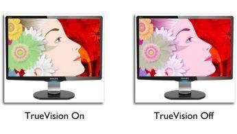 TrueVision asigură imaginii de calitate de laborator