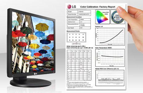 Culori calibrate