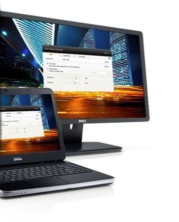 Monitorul Dell E2213h