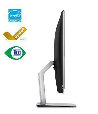 Monitorul de 22 de inchi Dell UltraSharp UZ2215H – bazaţi-vă pe fiabilitate şi eficienţă ecologică