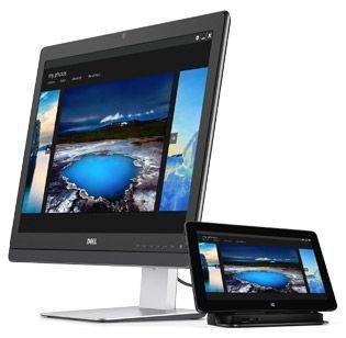 Monitorul de 22 de inchi Dell UltraSharp UZ2215H – sporiţi-vă productivitatea cu vizualizarea reglabilă
