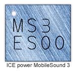 Audio by Bang & Olufsen ICEpower®