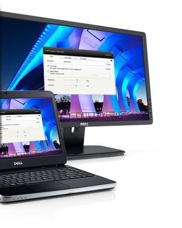 Monitorul Dell E2313h