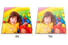 Tehnologie IPS