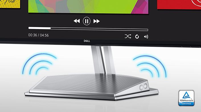 Monitorul Dell S2418H – o delectare pentru simţuri