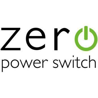 Consum zero de energie cu comutatorul 0 waţi