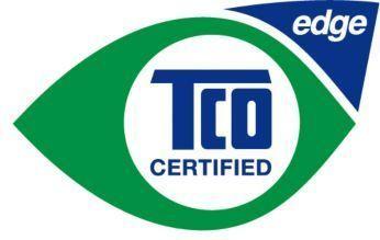 65% materiale plastice reciclate cu TCO Edge