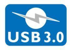 USB 3.0 super-rapid