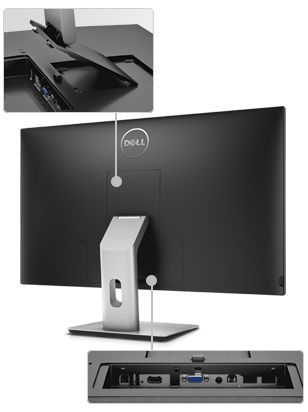 Dell 27 Monitor | S2715H - Make it your own