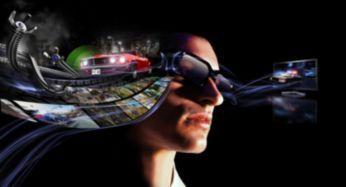 NVIDIA 3D Vision Ready pentru jocuri captivante