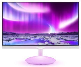 Monitor LCD Moda cu stativ AmbiGlow Plus