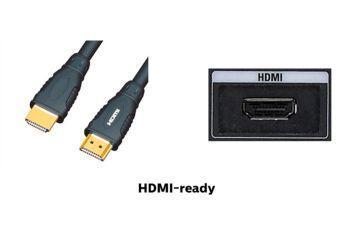 HDMI asigură conectivitatea digitală universală