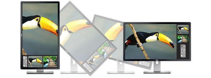 Vizualizare flexibilă şi opţiuni de conectivitate