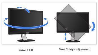 SmartErgoBase pentru o ergonomie mai bună
