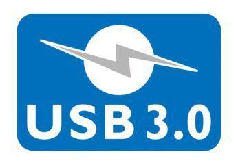 USB 3.0 permite transferuri rapide de date şi încărcarea smartphone-urilor