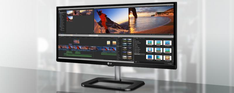 21:9 UltraWide Full HD