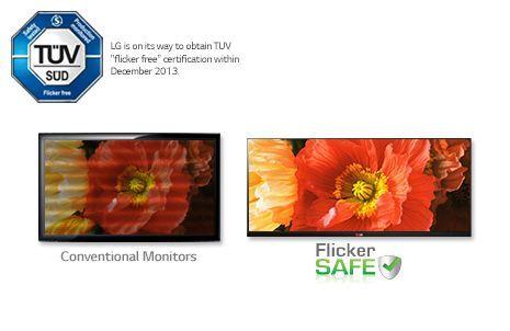 Flicker Safe