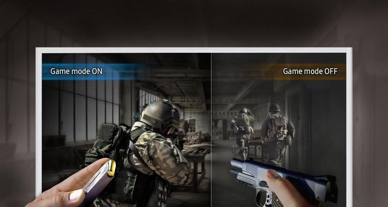 O experiență de joc îmbunătățită cu modul Game