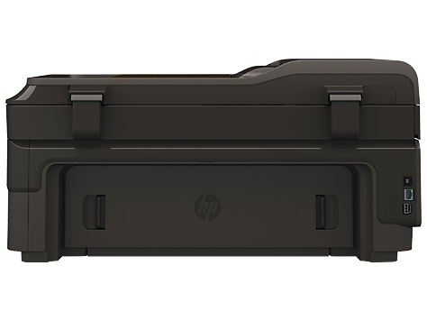 HP Officejet 7612 e-All-in-One de format extins
