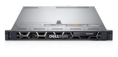 PowerEdge R440 Rack Server-Performanta intr-un server de 1U, 2-socket rack optimizat cu densitate