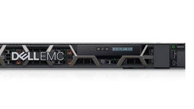 PowerEdge-R640 - Stimulaţi transformarea IT cu portofoliul PowerEdge Dell EMC