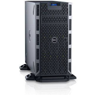 Serverul tower PowerEdge T330 – accelerati performanta in aplicatii