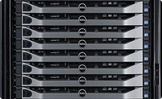 Serverul de rack PowerEdge R230 – accelerati performanta in aplicatii