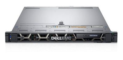 PowerEdge R440 Rack Server-Performanta intr-un server de 1U, 2-socket rack optimizat cu densitate