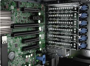PowerEdge T430 Tower Server - livreaza performante de varf